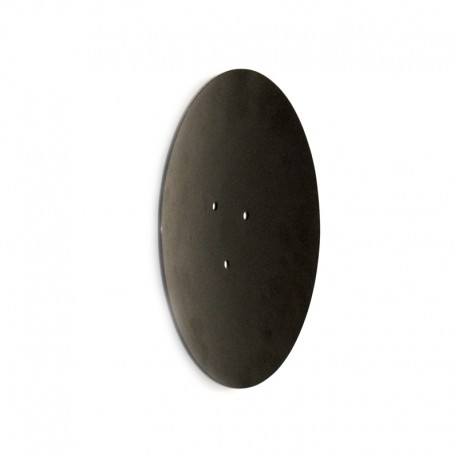 Disque galbe diamètre 300