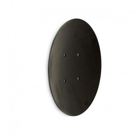 Disque galbe diamètre 350