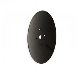 Disque galbe diamètre 370