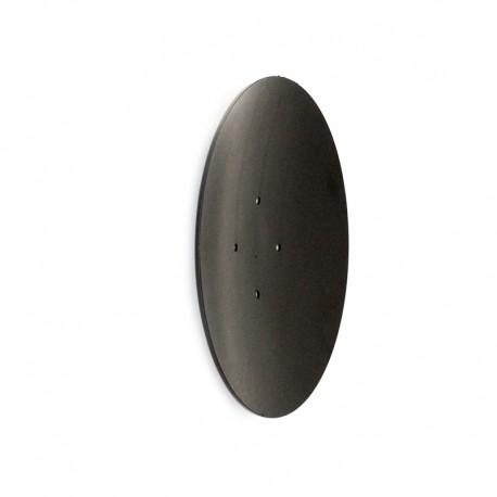 Disque galbe diamètre 460