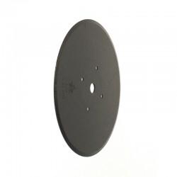 Disque plat diamètre 400